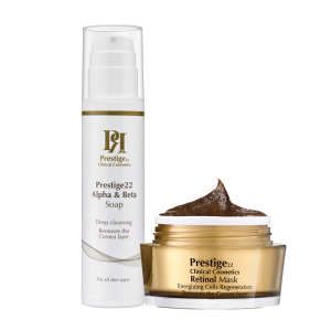 Prestige22 Skin Rejuvenation Treatment